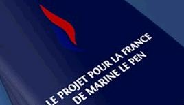 Le projet de Marine