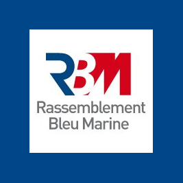 Rassemblement Bleu Marine